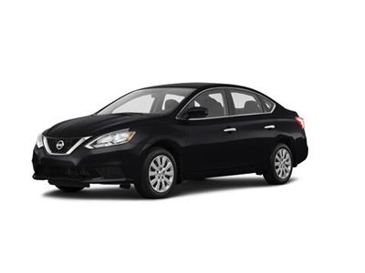 2017 Nissan Sentra lease in New York,NY - Swapalease.com
