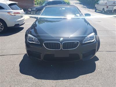 2018 BMW M6 lease in Astoria,NY - Swapalease.com