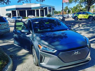 2019 Hyundai Ioniq Hybrid lease in Jacksonville,FL - Swapalease.com