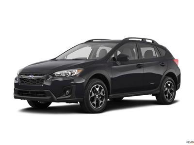2019 Subaru Crosstrek lease in Morganton,NC - Swapalease.com