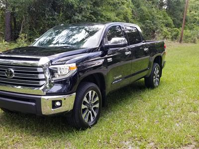 2018 Toyota Tundra lease in Gainesville,FL - Swapalease.com
