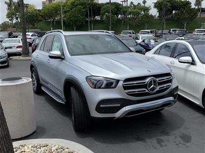 2020 Mercedes-Benz GLE-Class lease in Austin,TX - Swapalease.com