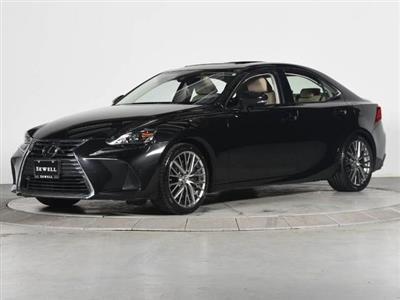 2017 Lexus IS 200t lease in Houston,TX - Swapalease.com