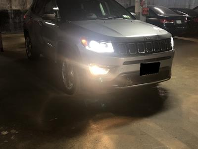 2018 Jeep Compass lease in Forest Hills,NY - Swapalease.com