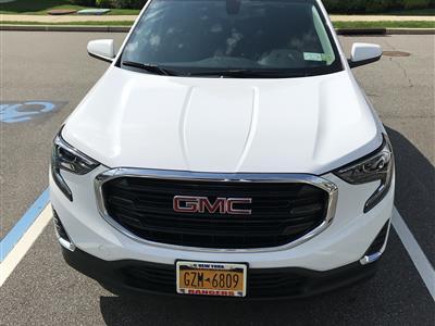 2018 GMC Terrain lease in Commack,NY - Swapalease.com