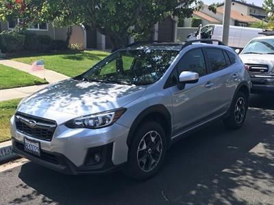 2018 Subaru Crosstrek lease in greenville,SC - Swapalease.com