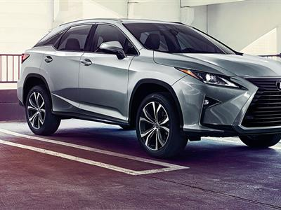 2018 Lexus RX 350L lease in Ft. Worth ,TX - Swapalease.com