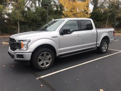 2018 Ford F-150 lease in West Chester,PA - Swapalease.com