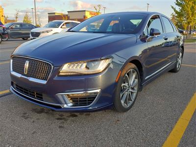2017 Lincoln MKZ lease in Canton,MI - Swapalease.com