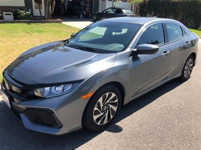 2019 Honda Civic lease in La Habra,CA - Swapalease.com
