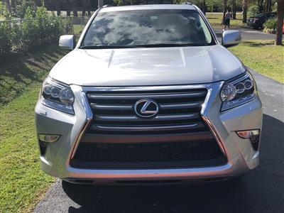2018 Lexus GX 460 lease in Naples,FL - Swapalease.com