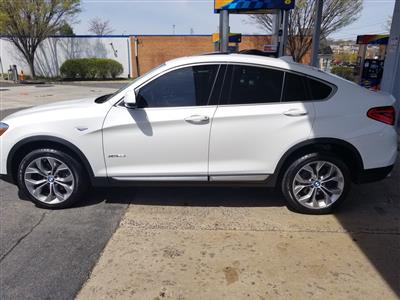 2018 BMW X4 lease in pittsburgh,PA - Swapalease.com