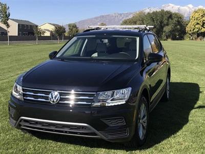 2018 Volkswagen Tiguan lease in American Fork,UT - Swapalease.com