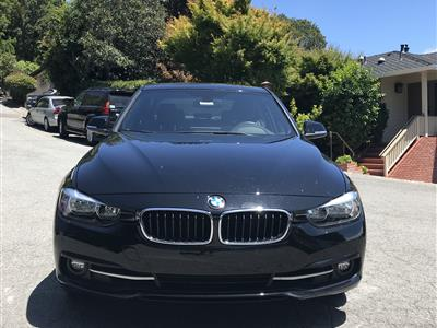 2017 BMW 3 Series lease in Greenbrae,CA - Swapalease.com
