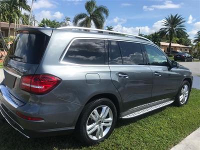 2018 Mercedes-Benz GLS-Class lease in Hialeah,FL - Swapalease.com