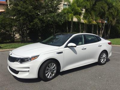 2018 Kia Optima lease in Orlando,FL - Swapalease.com