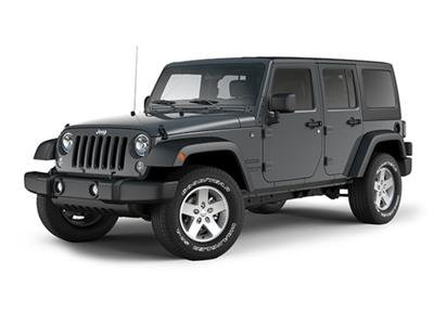 2018 Jeep Wrangler Unlimited lease in Elmwood Park,NJ - Swapalease.com