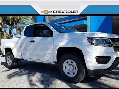 2018 Chevrolet Colorado lease in Coral Springs,FL - Swapalease.com