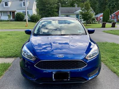 2018 Ford Focus lease in E. Hampton,NY - Swapalease.com