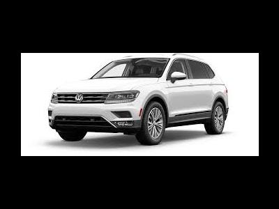 2018 Volkswagen Tiguan lease in TOWNSHIP OF WASHINGTON,NJ - Swapalease.com