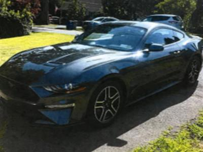 2018 Ford Mustang lease in Congers,NY - Swapalease.com