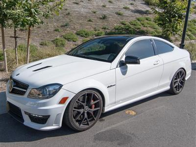 2015 Mercedes-Benz C-Class lease in Diamond Bar,CA - Swapalease.com