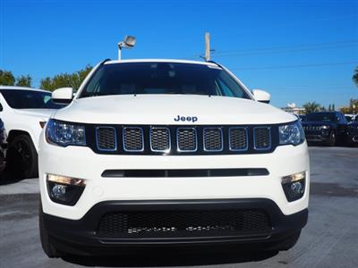 2019 Jeep Compass lease in Sunny Isles,FL - Swapalease.com
