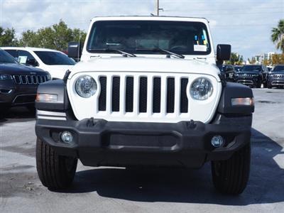 2019 Jeep Wrangler lease in Sunny Isles,FL - Swapalease.com
