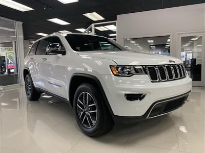2019 Jeep Grand Cherokee lease in Sunny Isles,FL - Swapalease.com