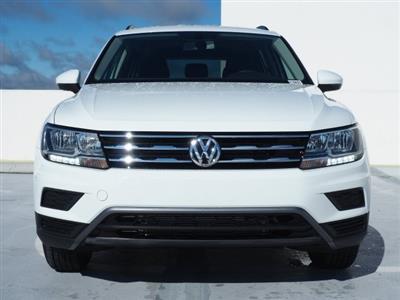 2019 Volkswagen Tiguan lease in Sunny Isles,FL - Swapalease.com