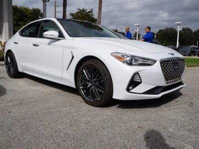 2019 Genesis G70 lease in Sunny Isles,FL - Swapalease.com