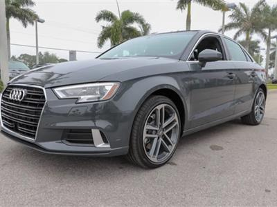 2019 Audi A3 lease in Sunny Isles,FL - Swapalease.com