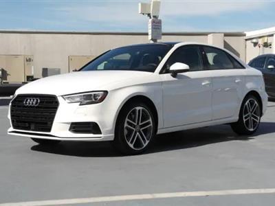2019 Audi A3 lease in Sunny Isles,FL - Swapalease.com