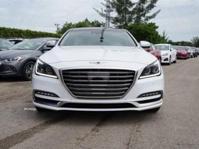 2019 Genesis G80 lease in Sunny Isles,FL - Swapalease.com