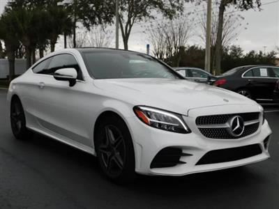 2020 Mercedes-Benz C-Class lease in Sunny Isles,FL - Swapalease.com