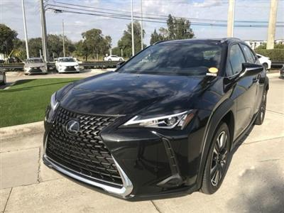 2019 Lexus UX lease in Sunny Isles,FL - Swapalease.com