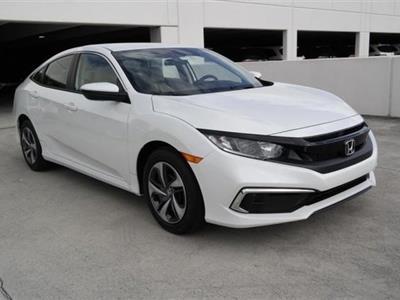 2020 Honda Civic lease in Sunny Isles,FL - Swapalease.com