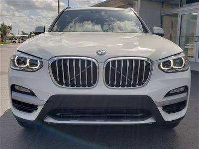 2019 BMW X3 lease in Sunny Isles,FL - Swapalease.com