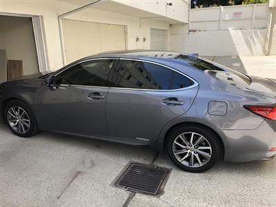2018 Lexus ES 300h lease in Los Angeles,CA - Swapalease.com