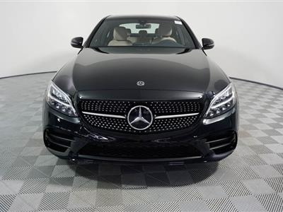2018 Mercedes-Benz C-Class lease in UPPER SADDLE RIVER,NJ - Swapalease.com