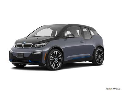 2018 BMW i3 lease in UPPER SADDLE RIVER,NJ - Swapalease.com
