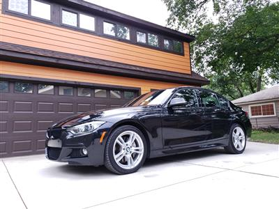 2017 BMW 3 Series lease in Troy,MI - Swapalease.com