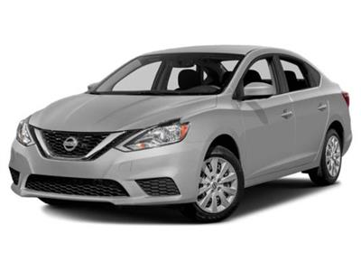 2019 Nissan Sentra lease in Livingston,NJ - Swapalease.com