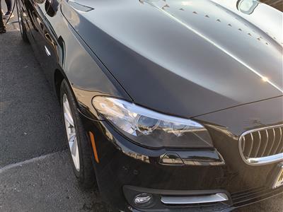 2016 BMW 5 Series lease in Hillside,NJ - Swapalease.com