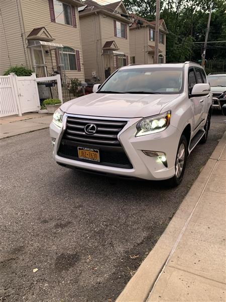 2018 Lexus GX 460 lease in Staten Island, NY
