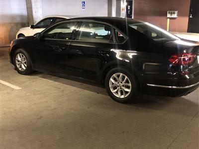 2018 Volkswagen Passat lease in Dallas ,TX - Swapalease.com