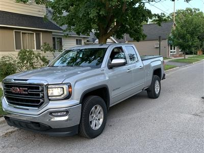 2017 GMC Sierra 1500 lease in Traverse City,MI - Swapalease.com