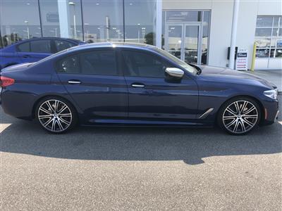 2018 BMW 5 Series lease in CINCINNATI,OH - Swapalease.com