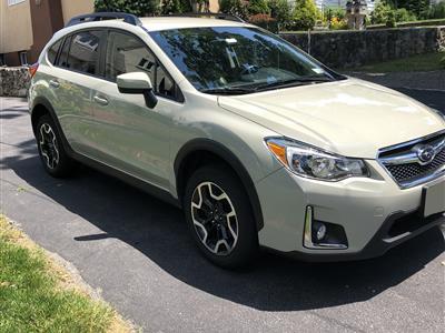 2017 Subaru Crosstrek lease in Scarsdale,NY - Swapalease.com