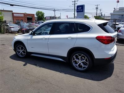 2018 BMW X1 lease in Stamford,CT - Swapalease.com